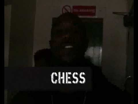 FUCK YOU TV - CHESS EXCLUSIVE
