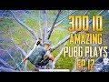 PUBG 300 IQ Plays EP.12 - PlayerUnknown's Battlegrounds Highlights