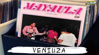 VENIUZA - Mayaula Mayoni