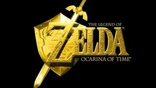 The Legend Of Zelda: Ocarina Of Time Rock Medley