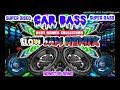 Best nonstop collection remix super disco super bass car bass remix slow jam remix opm remix mp3