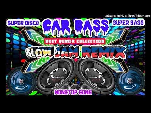 Best nonstop collection remix ,super disco, super bass, car bass  remix,  slow jam remix,  opm remix indir