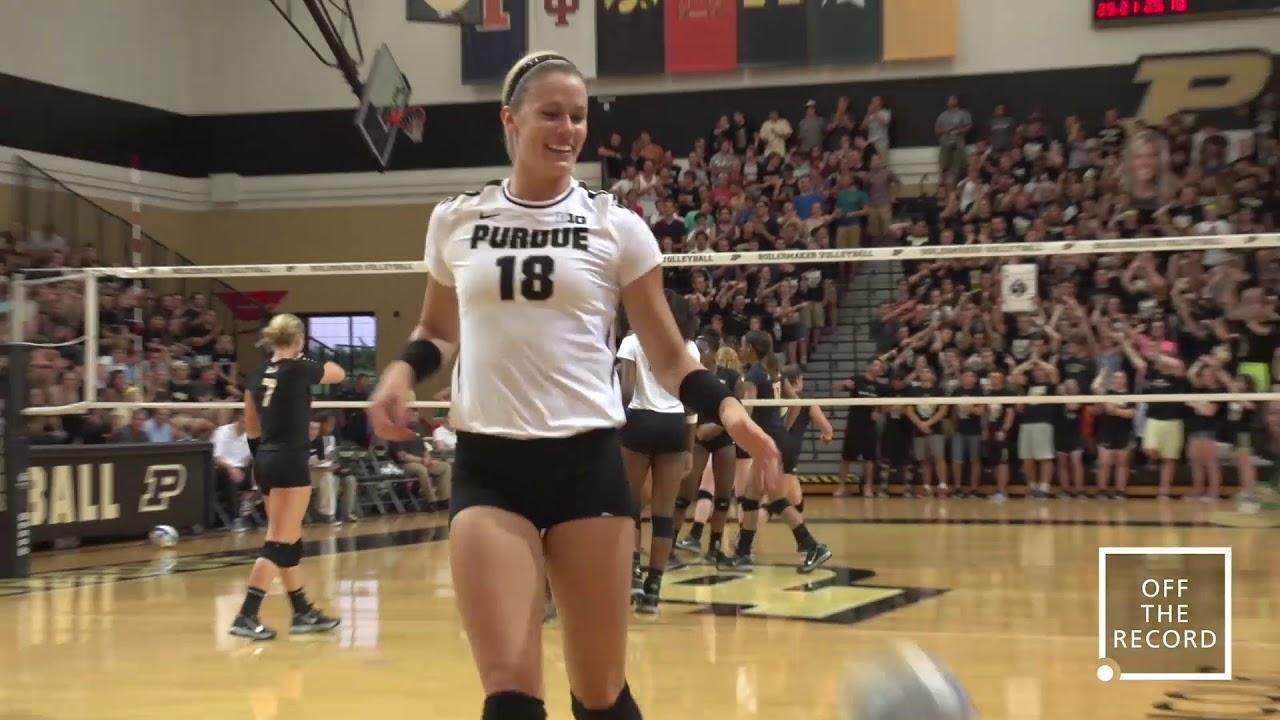 Annie Drews Usa Volleyball Youtube