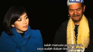 Video Dua Dunia Eps  Jumat, 20 Desember 2013 Terowongan Gunung Gelap Full download MP3, 3GP, MP4, WEBM, AVI, FLV Oktober 2018