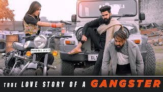 TRUE LOVE STORY OF A GANGSTER | DESI PEOPLE | DHEERAJ DIXIT