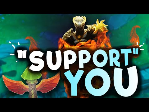 Instalok – Support You (Harry Styles – Adore You PARODY)