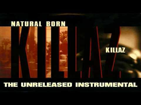 Natural Born Killaz (The Unreleased Instrumental) HQ