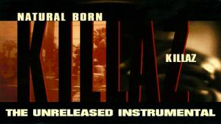Natural Born Killaz (The Unreleased Instrumental) HQ