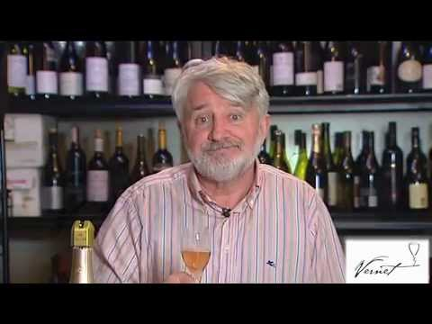 Champagne Lallier Rose -- Premier Cru, reviewed by Master of Wine Rob Geddes