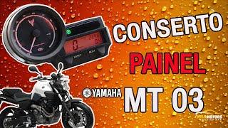 Painel MT 03 2008 Conserto e Manutenção zap 11-993652114