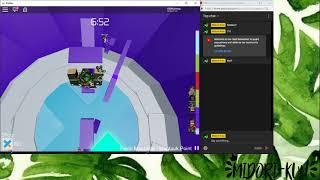 Roblox Livestream qwq (Watch me suffer TwT)