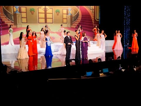 Binibining Pilipinas USA Pageant 2015