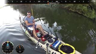 Essai Moteur Kayak 07 09 2016 1