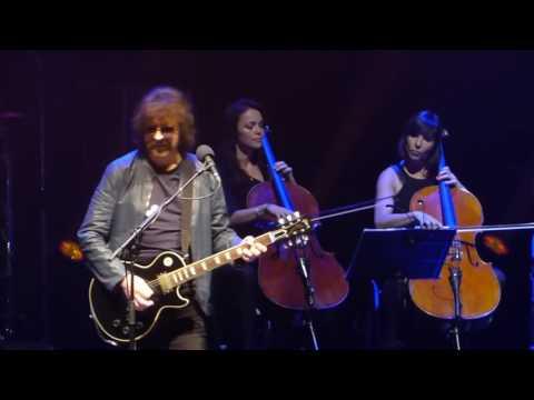 """""""Rockaria!"""" Jeff Lynne"""