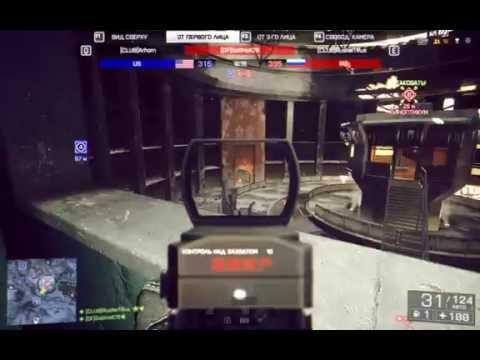 Arhorn & looterrr vs RusNeTRus & SaSHoK76 Round 1