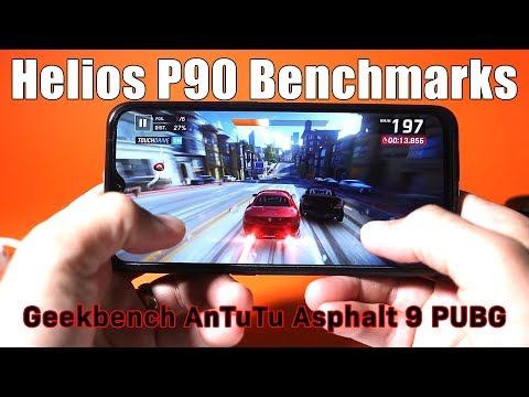 Oppo Reno Z Benchmarks and Gaming