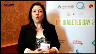 بالفيديو: طبيبة مصابة بالسكري تتحدث عن تجربتها