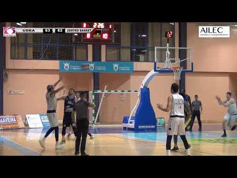 Udea Algeciras gana su primer partido