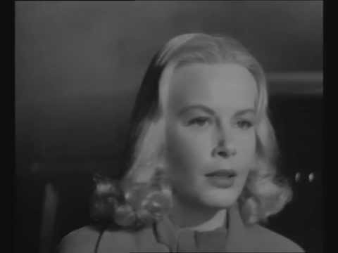 The Big Combo (1955) - Music by Eleftheria Zavalis (World Soundtrack Awards)