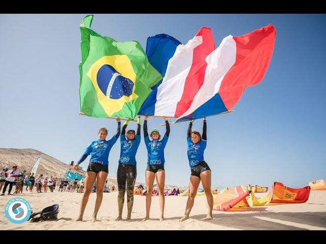 GKA Freestyle World Cup | Fuerteventura 2019 | Day Two