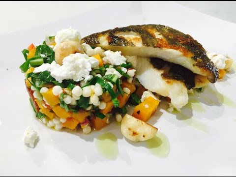 How To Cook John Dory  The Hook And The Cook  RECIPE   Paul Breheny
