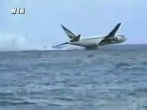 Ethiopian Airline B767 hijack