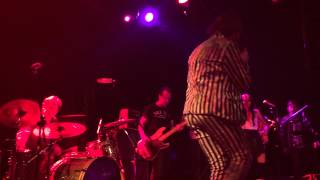 """Marco Benevento - """"Jump Into the Fire"""" - Music Hall of Williamsburg Brooklyn, NY - Sept 26, 2015"""