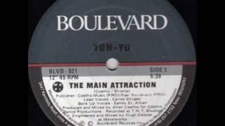 Yoh_Yo - The Main Attraction