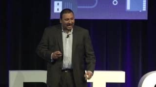 AusCERT2016 Day 2 Plenary: Aamir Lakhani, Fortinet  Spies, Geeks, and Tracking