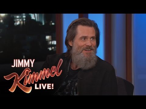 Jim Carrey on the Inspiration Behind His Paintings from YouTube · Duration:  1 minutes 56 seconds