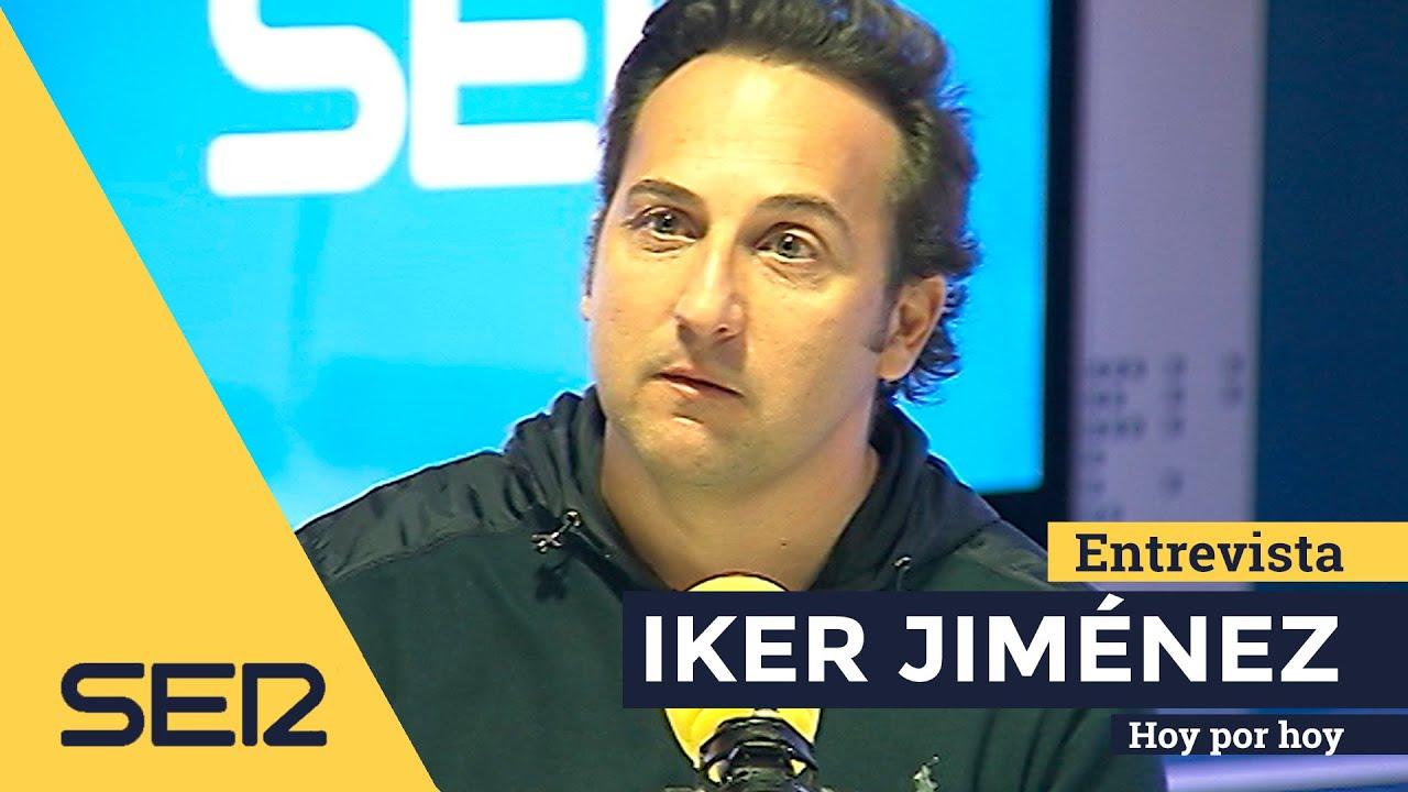 Entrevista a Iker Jiménez: \