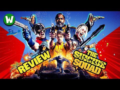 Review The Suicide Squad (Biệt Đội Cảm Tử)