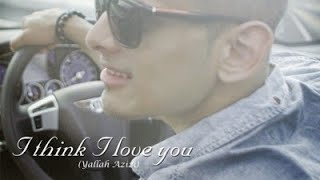I Think I Love You (Yallah Azizi) (Salique) Mp3 Song Download