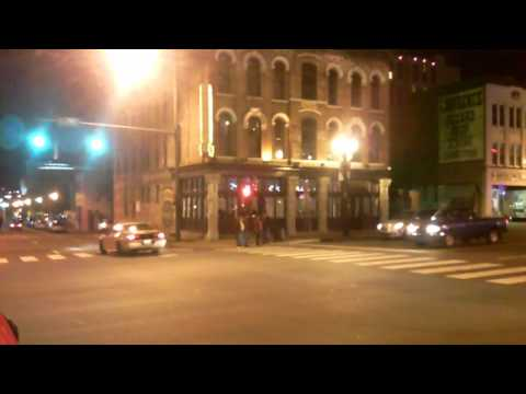 Downtown Nashville Lower Broadway
