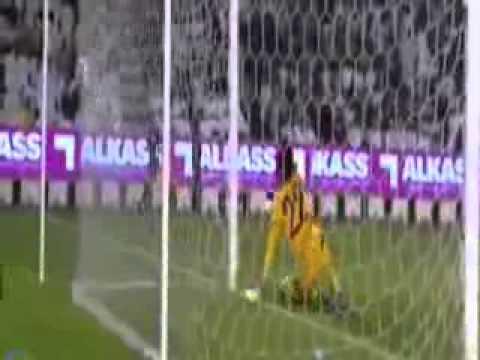 Malaysia Vs Palestin Friendly Match 26.3.2012