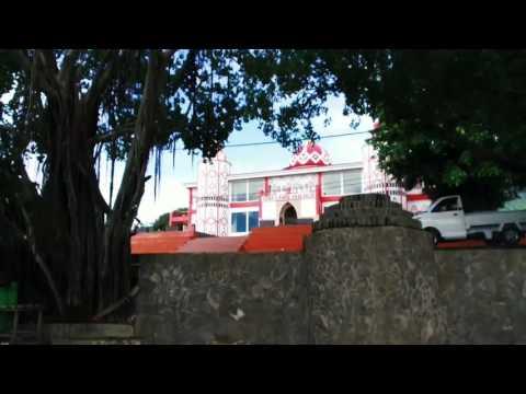 Ternate dan Jailolo Maluku Utara