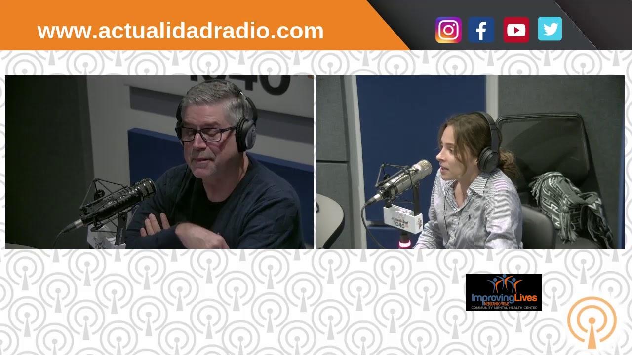 Actualidad Radio: Mi plan: perder peso y ser saludable