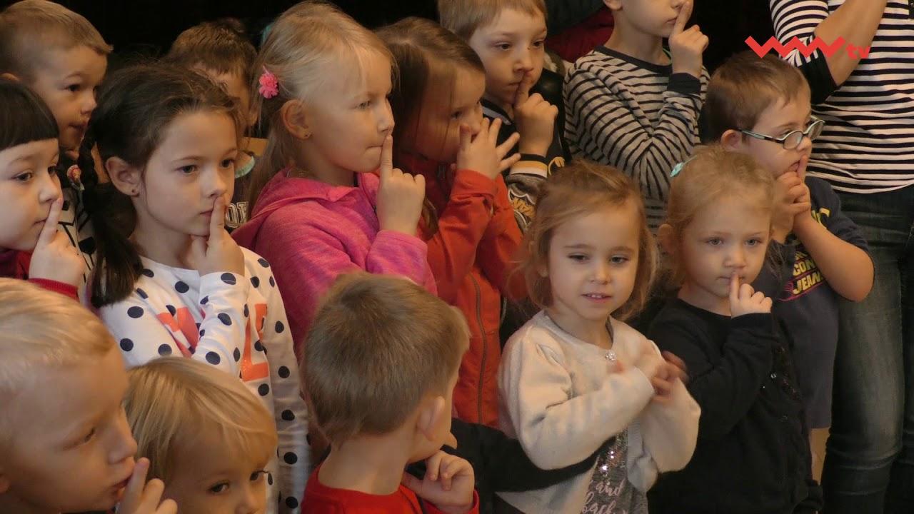 #Aktualności – Dzień tolerancji z przedszkolem Magiczny Zakątek