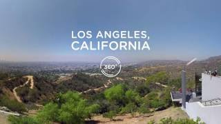 Experience Los Angeles in 360 Degrees