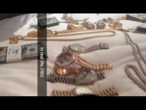 Future and Drake Get Jewelry Back! Drake Jewelry Suspect Arrested!