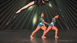 SInking Friendships-Twins Contemporary duet
