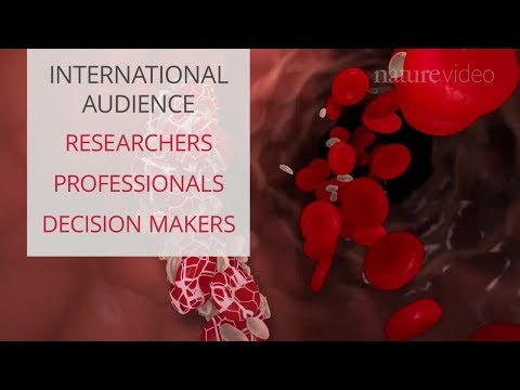 Nature Research Animations: Explore the possibilities