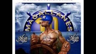 Navegantes del MAGALLANES - La barca de oro