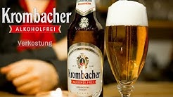 Krombacher Alkoholfrei | Bierverkostung | Der Bierologe