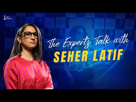 The Expert's Talk with Casting Director Seher Latif - Part 1