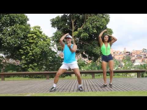 TOMA CREU - MC MM E LÉO SANTANA COREOGRAFIA CIA TIAGO DANCE