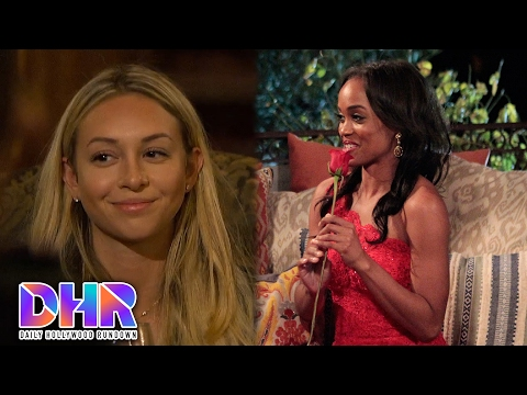History Making Bachelorette Announced - Did Nick Viall Have Sex With Corinne On The Bachelor? (DHR)