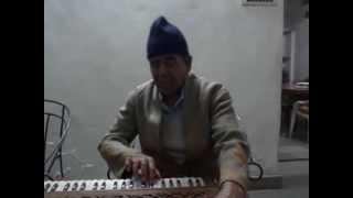 Zikr hota hai jab qayamat ka...sung by Shri SK Johari