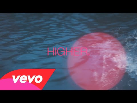 Higher - Rihanna (Lyric Video)
