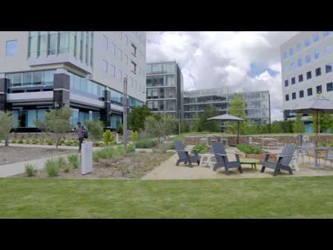 OSIsoft & Qualcomm: Smart Campus
